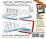 It's Different Every Day Page-A-Day Calendar 2017