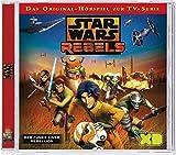 Star Wars Rebels-Der Funke einer Revolution by Unknown (0100-01-01)