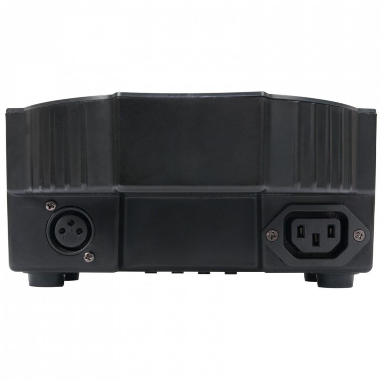 American DJ ADJ Mega Par Profile Plus LED RGB+UV Slim Par Can Wash Effect Light (6 Pack) by ADJ (Image #7)