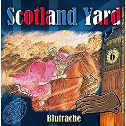 Blutrache (Scotland Yard 6)