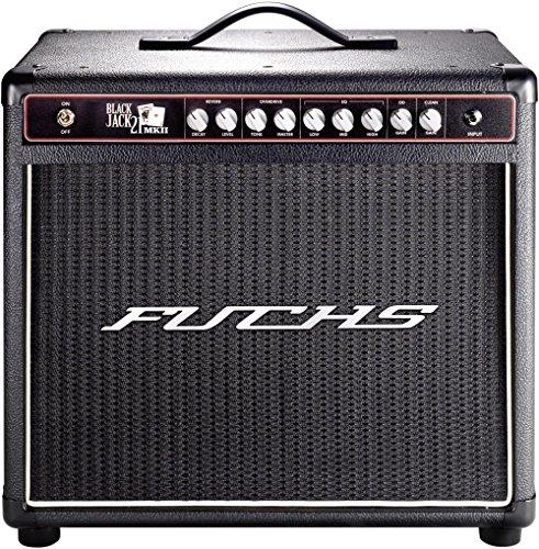 fuchs-black-jack-21w-tube-guitar-combo-mini-amp