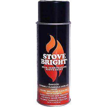 Stove Bright