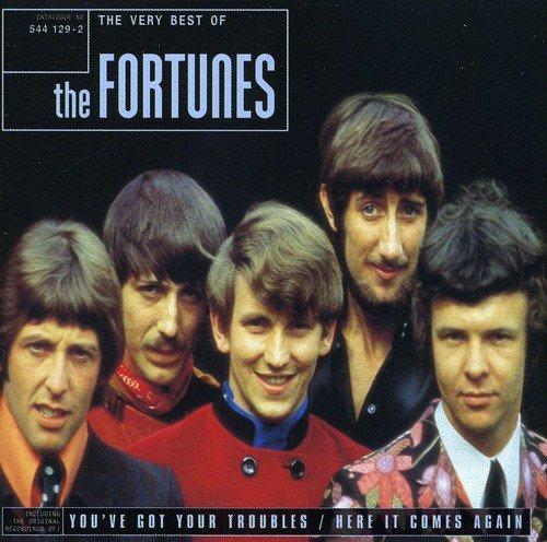 Fortunes - The Veronica Story - Zortam Music
