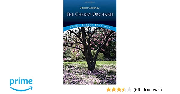 what does the cherry orchard symbolize