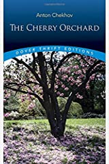 The Cherry Orchard Paperback