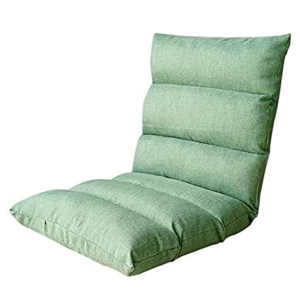 Chaise Lounges Lazy Couch Bed Chair Sofa Cute Folding Back Soft And Comfortable Stylish
