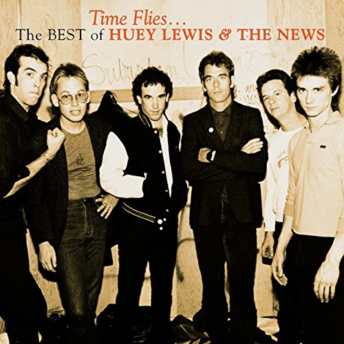 Huey Lewis & The News - Unknown Album (1/7/2007 7:45:42 AM) - Zortam Music