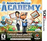 American Mensa Academy - Nintendo 3DS by Maximum Games