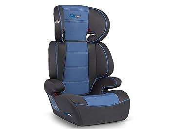 Autokindersitz Autositz Kinderautositz mit Extrapolster 0-15kg Gruppe 1+2+3 DE
