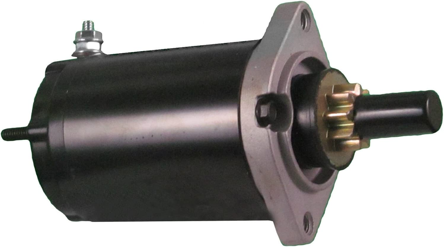 DB Electrical SAB5331 New Starter Drive Pinion Gear Compatible With//Replacement For Polaris 340 500 600 700 800 Snowmobile 0637-265 0645-380 220-21028 2200754 6513540 6513540-KT30SM