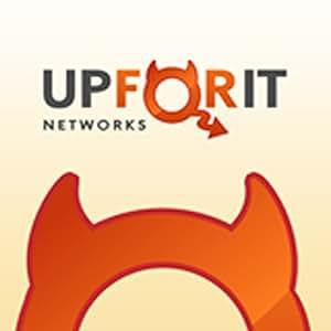 Upforit app