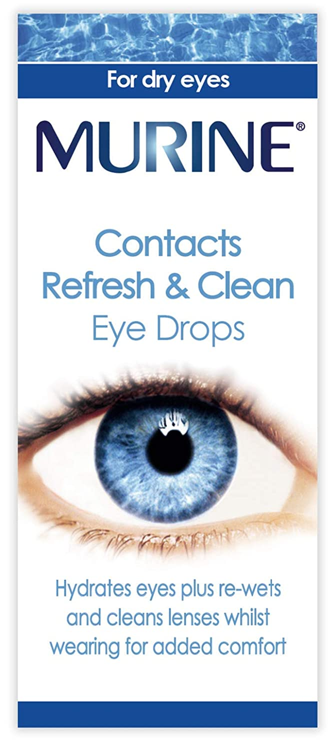 4ebc2051d14 Contacts refresh   clean eye drops  Amazon.co.uk  Health   Personal Care