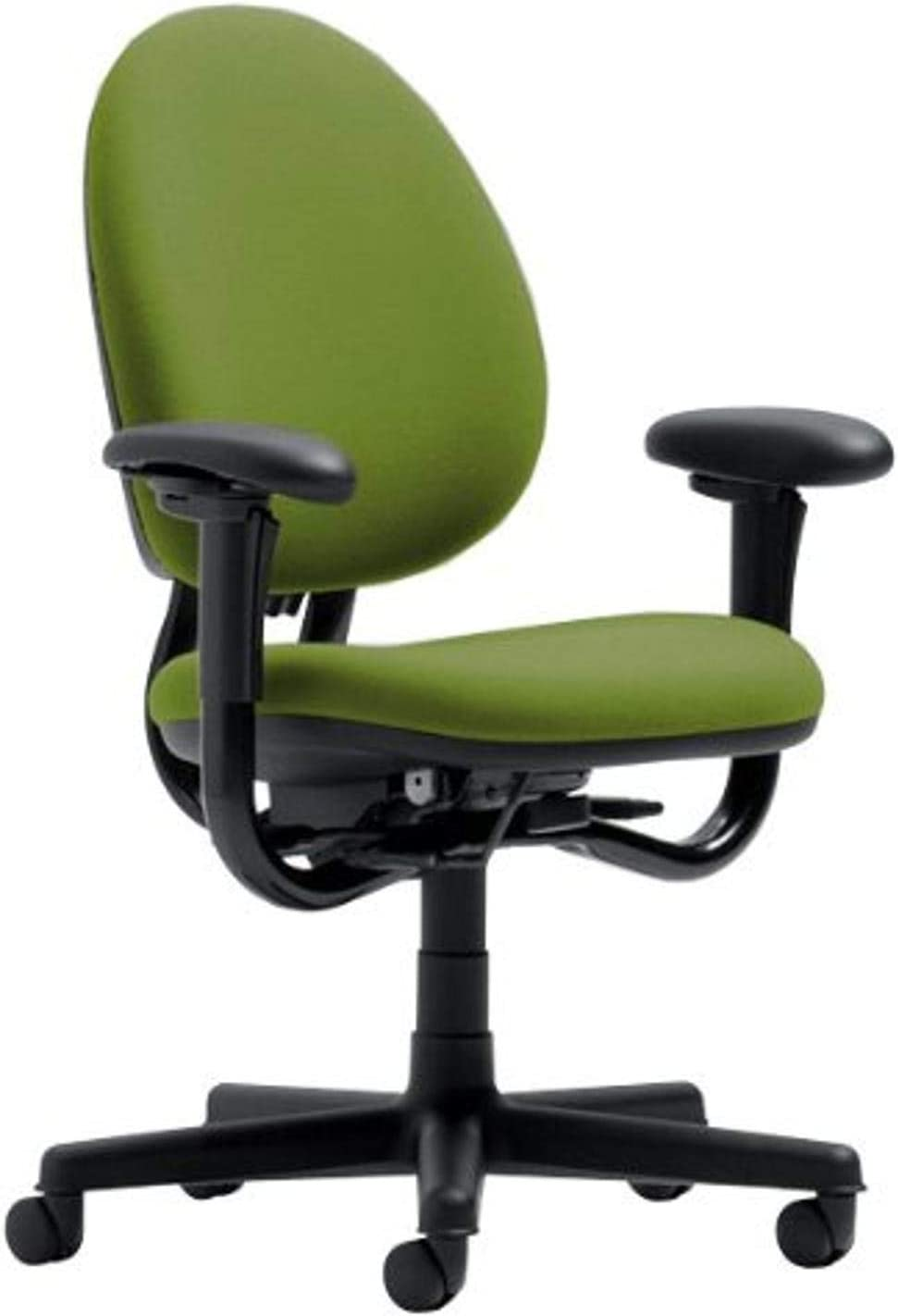 Steelcase Criterion Chair, Meadow Fabric -