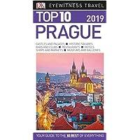 Top 10 Prague: 2019 (DK Eyewitness Travel Guide)