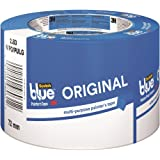 ScotchBlue Painter's Tape, Multi-Use, 2.83-Inch by 60-Yard, 1 Roll - 2090-72A