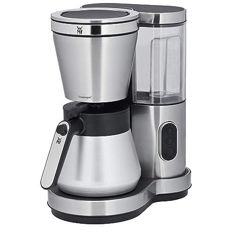 WMF Lono 04.1231.0011 - Cafetera (1 L, De café molido, 800