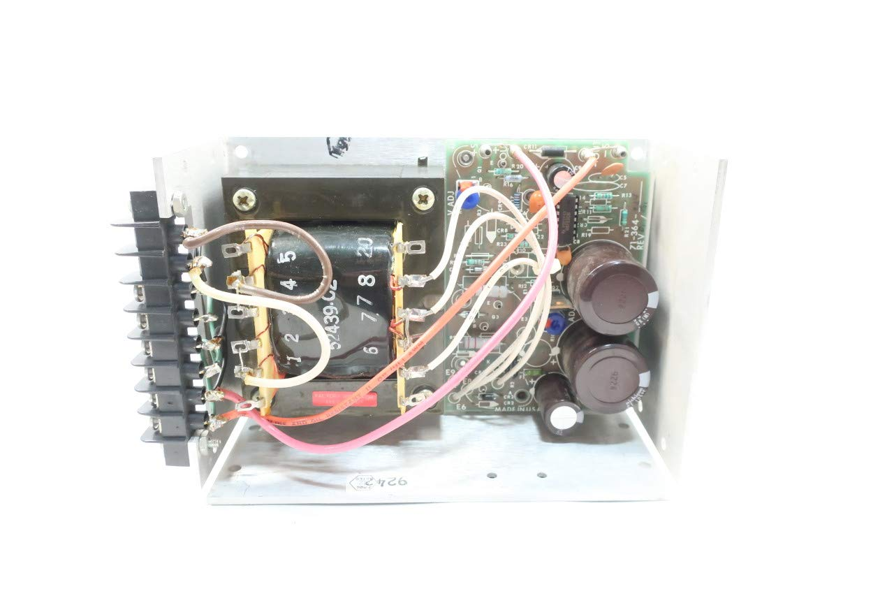ACDC ELECTRONICS 24N3.6 Power Supply 3.6A AMP 24V-DC