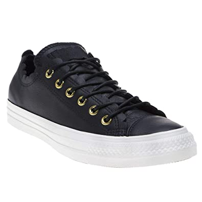 Chuck Taylor All Star Frilly Thrills Low Top Women's