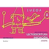 Lectoescritura. Iniciación. - 9788467815641: Amazon.es