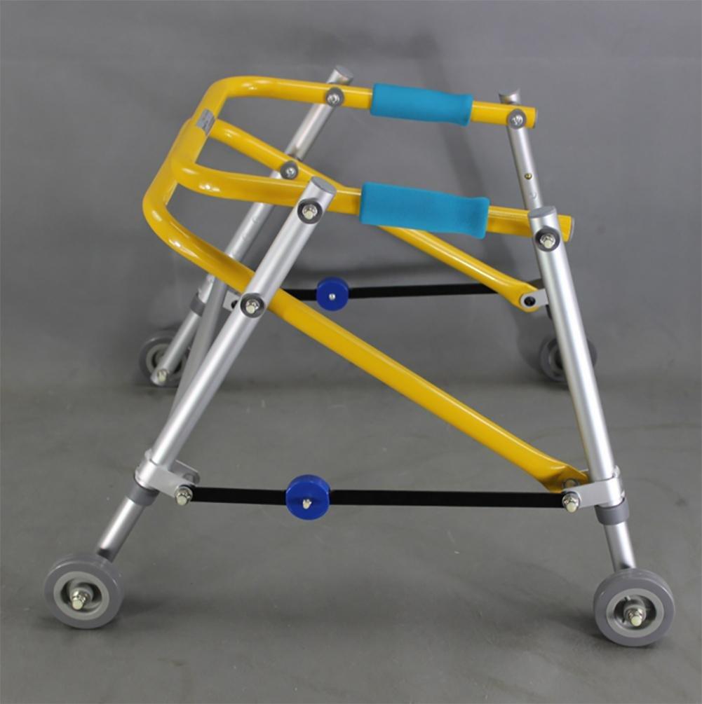 JMungS Drive Medical Plegable Andador Caminador Sin Ruedas ...