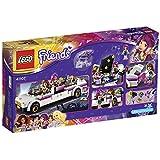 Lego Friends 41107 Pop Star Limo Set