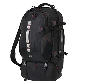 21f7d7992 Urban Peak 2 in 1 Travel Backpack 65L with detachable 15L Daypack ...