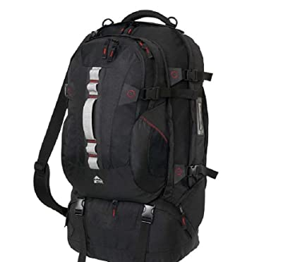 Amazon.com   Urban Peak 2 in 1 Travel Backpack 65L with detachable ...