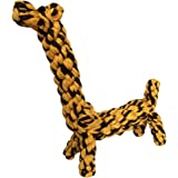 Pet Puppy Dog Cotton Rope Chew Teeth Cleanning Toys Giraffe