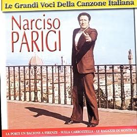 Amazon.com: Mattinata Fiorentina: Narciso Parigi: MP3