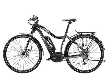 d6bd49d6a53bc7 E-Bike Haibike XDURO Trekking RX 400Wh 36V 250W 27-G 28  Damen in ...