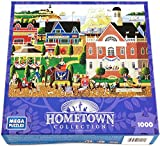 HomeTown Collection 1000 Piece Puzzle: Camden's Independence Day Parade