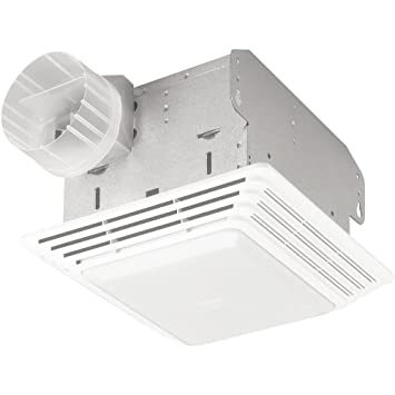 Broan 679 Ventilation Fan and Light Combination. Broan 679 Ventilation Fan and Light Combination   Broan Fan With