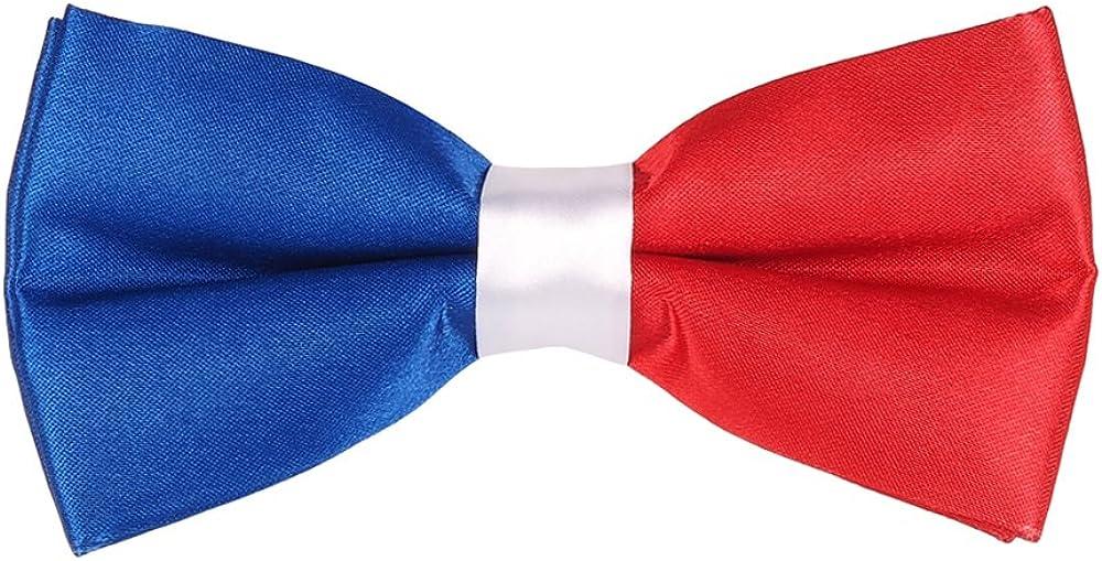 Pajarita Bandera Francesa - Bandera Francia: Amazon.es: Ropa y ...