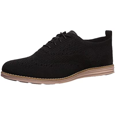 Cole Haan Women's Original Grand Stitchlite Wing Oxford | Oxfords