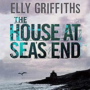 The House at Sea's End Hörbuch