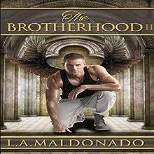 The Brotherhood II: The Brotherhood Series, Book 2 Audiobook by L. A. Maldonado Narrated by Chase Mohrman