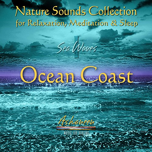 Nature Sounds Collection: Sea Waves, Vol. 1 (Ocean Coast) ()