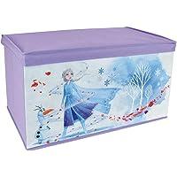 Fun House 713188 Disney Frozen - Baúl Plegable