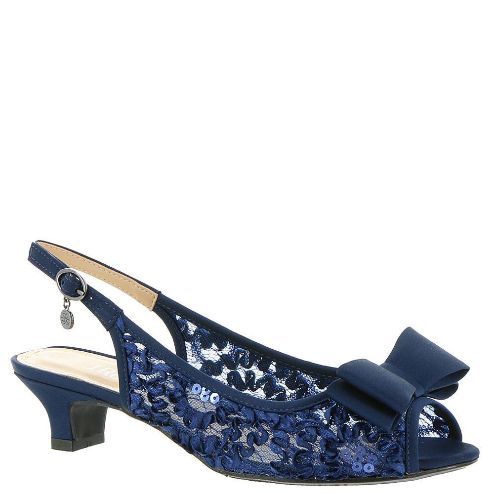J. Renee Landan Women's Pump