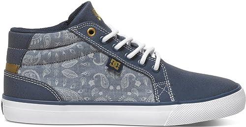 DC Shoes Council SE - Zapatillas de Corte Medio para Mujer ADJS300059: DC Shoes: Amazon.es: Zapatos y complementos