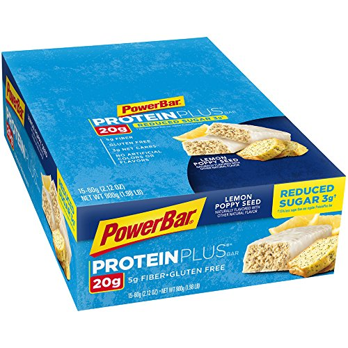 quest lemon protein bars - 5