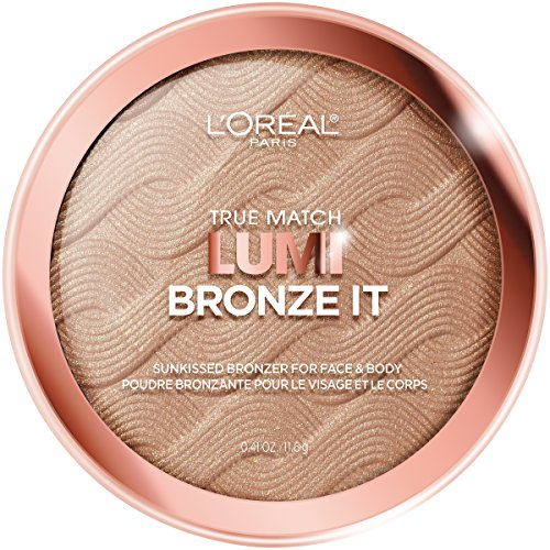 Loreal True Match Bronze Light