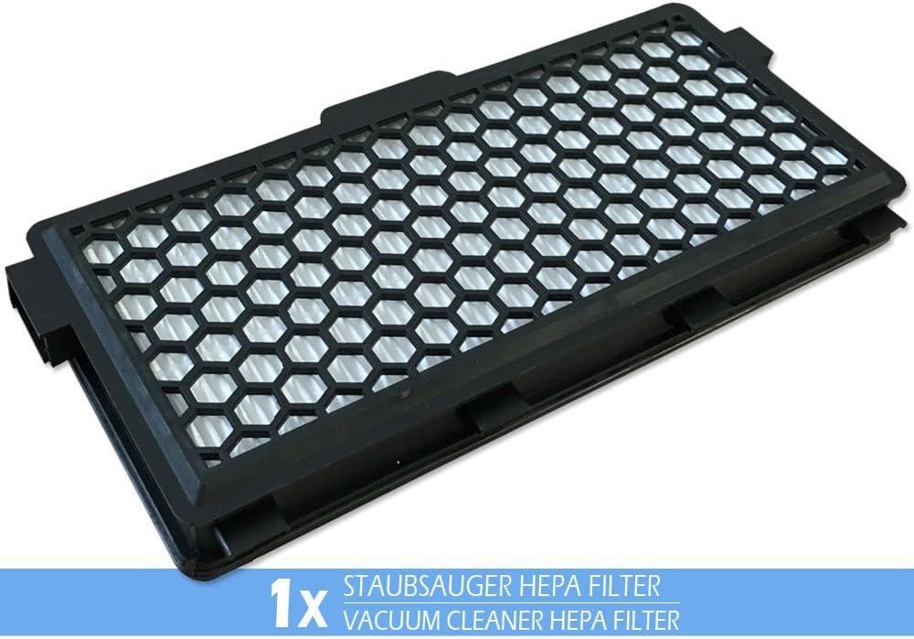 PakTrade Filtro de Hepa para Aspiradoras Miele Complete C2 C3 ...