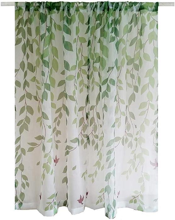 The Best Design Decor Curtain Panels