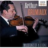 ARTUR GRUMIAUX/10 ORIGINAL ALBUMS
