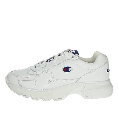 a021de2c403c1 Amazon.com: Champion Cwa 1 Womens Sneakers White: Clothing