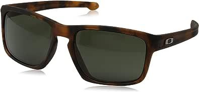 Amazon.com: Oakley Men's OO9269 Sliver Asian Fit