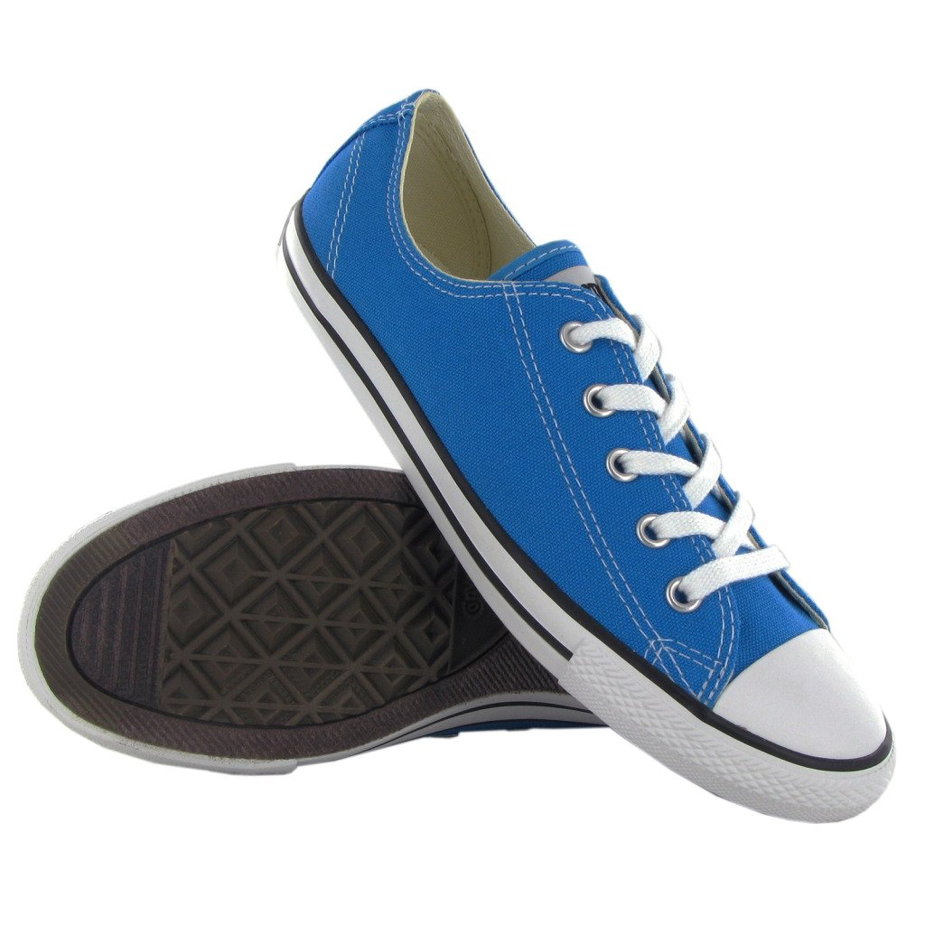 916300503b2a Converse CT All Star Dainty Ox Blue Womens Trainers Size 5 UK  Amazon.co.uk   Shoes   Bags