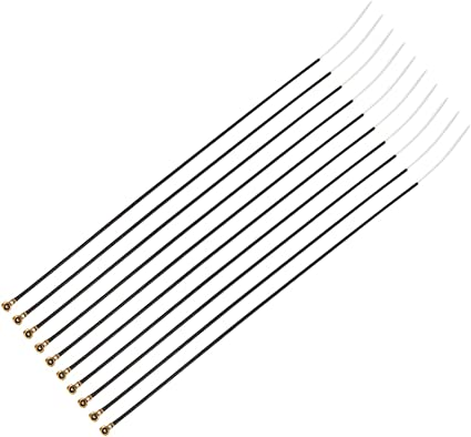 X4RSB S6R //... nidici 10pcs 2.4G IPEX4 Feeder Line Antenna for FRSKY X4R