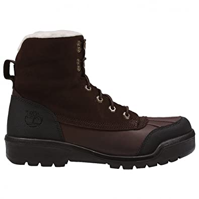 timberland mens duck shoes